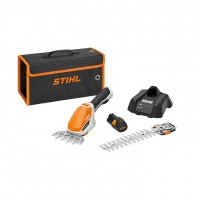 Аккумуляторные ножницы STIHL HSA 26 SET (AS 2, AL 1)