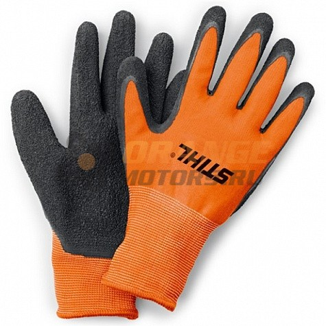 Перчатки STIHL Mechanic Grip M