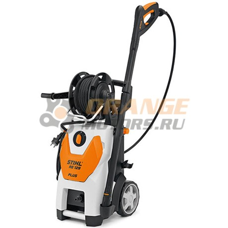 Минимойка STIHL RE 129 Plus